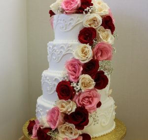 Tripolis Wedding Cakes