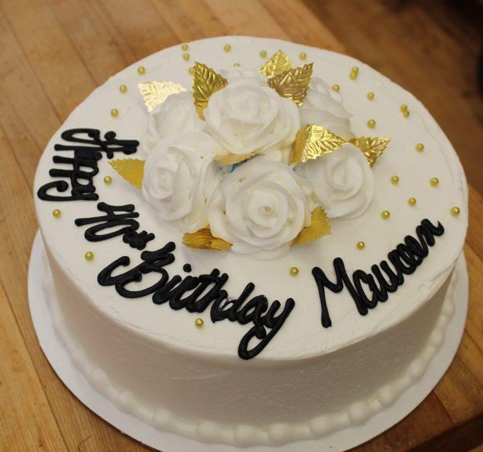 Birthday Cakes Northampton Kroger Bakery Men