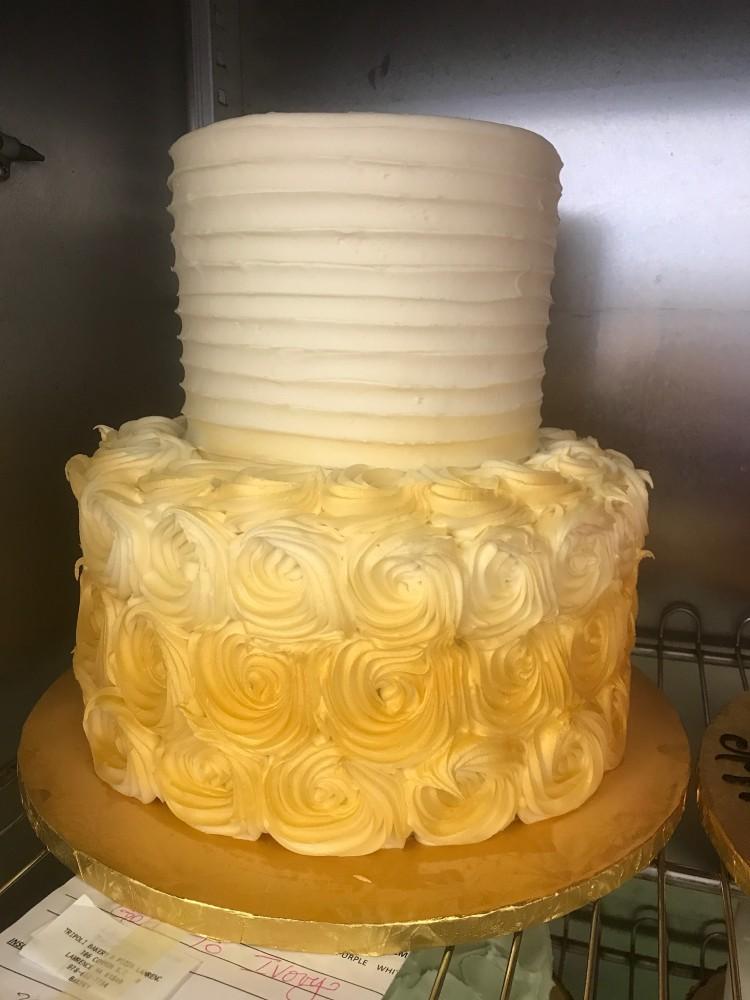 Tripoli Bakery | Birthday Cakes