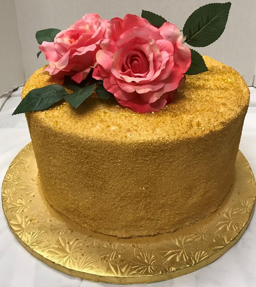 Anniversary Cakes Photos