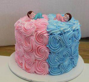 Tripolis Baby Cakes