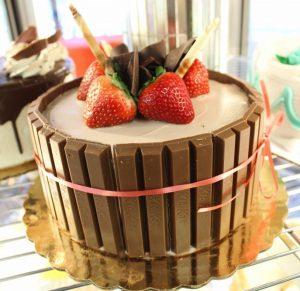 Customer Favorite Cakes